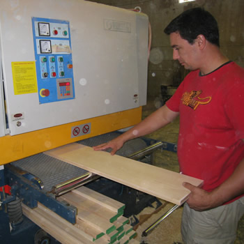 thin paneling