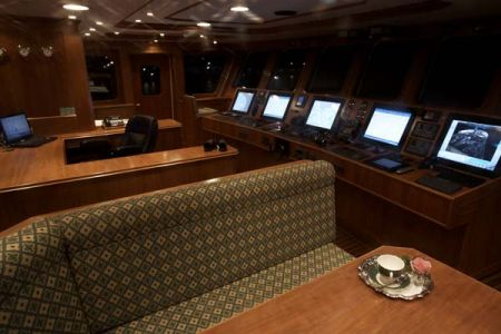 captains operations center