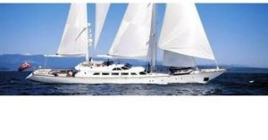 sailing sails superyacht sailing vessell