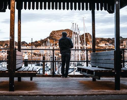 boat period wet dock dry dock