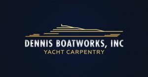 Dennis Boatworks Inc Alternate Logo