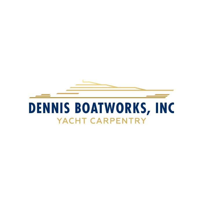 Dennis Boatworks Inc Primary-Logo